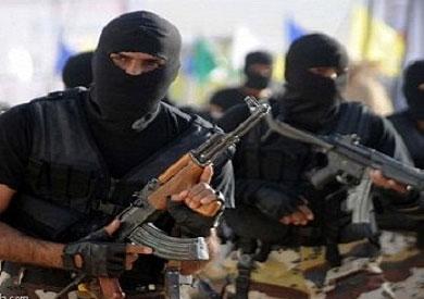 استشهاد أفراد شرطة هجمات مسلحة
