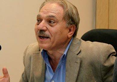 مدحت الزاهد، نائب رئيس حزب التحالف الشعبي