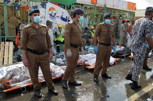 القنصل العام في جدة: 148 حالة وفاة و9 مصابين و86 مفقودًا بحادث منى حتى الآن