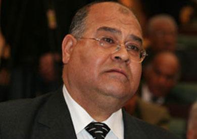 عضو المجلس الرئاسي لائتلاف الجبهة المصرية، ورئيس حزب الجيل، ناجى الشهابي