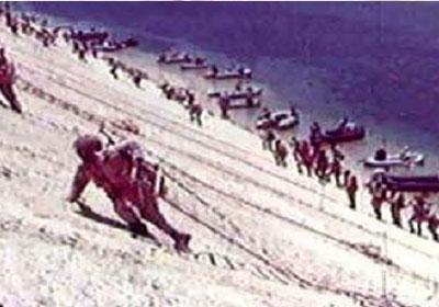 حرب اكتوبر 1973 - ارشيفية