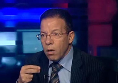 أسامة عبد الحي أمين عام اتحاد الأطباء العرب