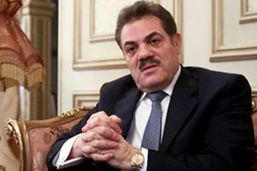 رئيس الحزب السيد البدوي
