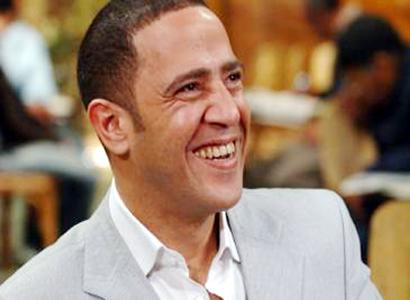 أشرف عبد الباقى