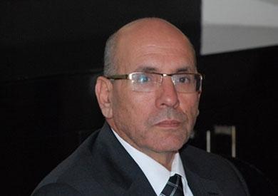 صلاح هلال، وزير الزراعة
