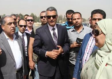 وزير النقل، سعد الجيوشي