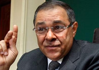 أمين عام حزب الحركة الوطنية المستقبل، صفوت النحاس