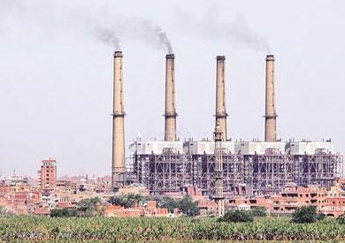 اول محطة كهرباء لسيمنس تحتاج 750 مليون قدم مكعب من الغاز-رويترز