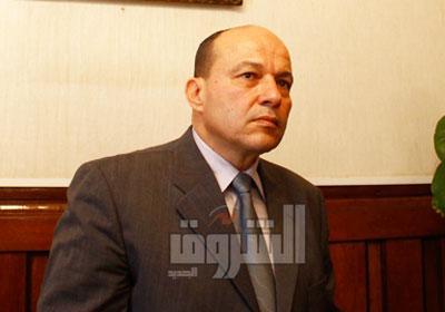 النائب العام الأسبق، المستشار طلعت عبدالله