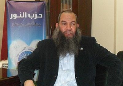 طارق فهيم