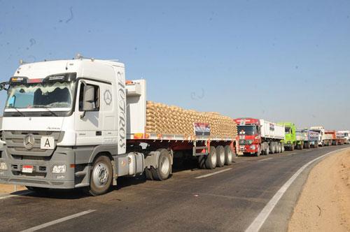 الهيئة الهندسية: عازمون على السير بقوة في تعمير وتنمية سيناء