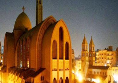 الكنيسة القبطية المصرية