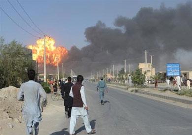 مصر تدين التفجير الانتحاري داخل مسجد في كابول