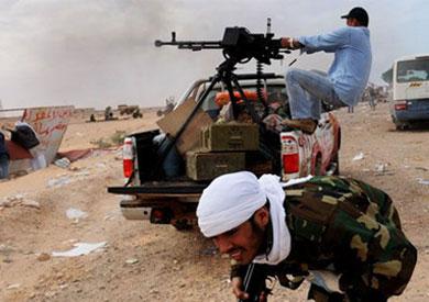 منشقون عن الجماعة ينضمون لـ«داعش» ويواجهون إخوانهم السابقين فى«فجر ليبيا»