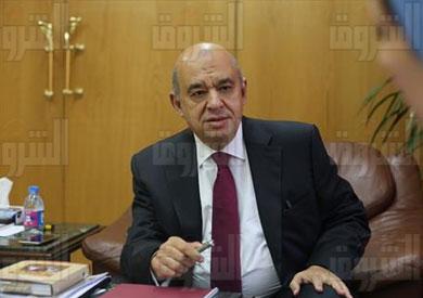 يحيى راشد وزير السياحة تصوير روجيه أنيس