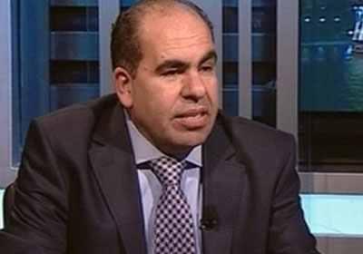 ياسر الهضيبي، مساعد رئيس حزب الوفد