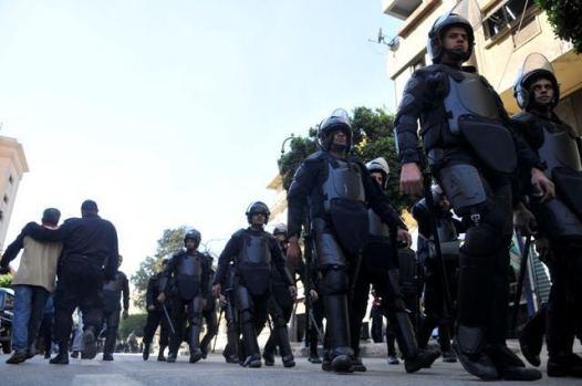 استنفار أمني بكفر الشيخ في ذكرى عزل مرسى