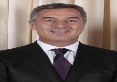 رئيس الجبل الأسود