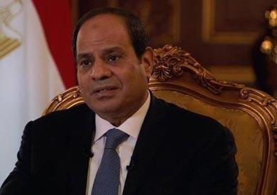 عبد الفتاح السيسي - ارشيفية