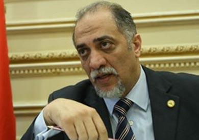عبد الهادي القصبي - ارشيفية