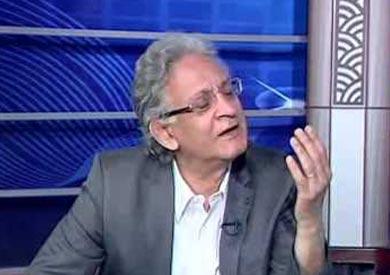 عبد الله السناوي - ارشيفية