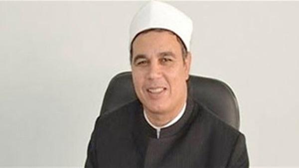 الدكتور عبد المنعم فؤاد، أستاذ العقيدة والفلسفة بجامعة الأزهر