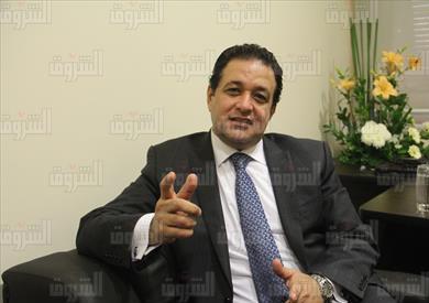 رئيس «حقوق الإنسان» فى النواب لـ«الأمم المتحدة»: مصر وحدها تحارب الإرهاب نيابة عن العالم
