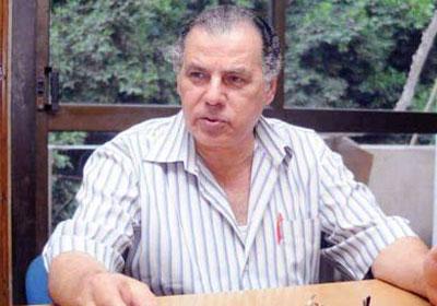 وفاة المناضل اليسارى والمرشح الرئاسى السابق ابو العز الحريرى