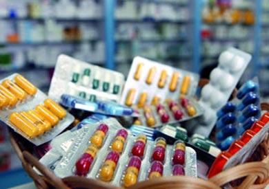 التداخلات الدوائية