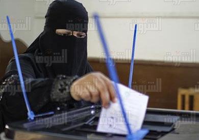 انتخابات - تصوير: احمد عبد اللطيف