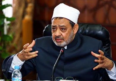 الدكتور أحمد الطيب، الإمام الأكبر شيخ الأزهر