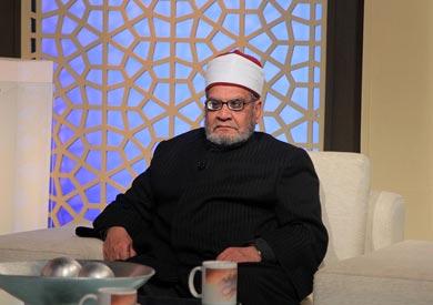 احمد كريمة - ارشيفية