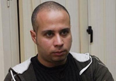 أحمد ماهر المنسق العام للحركة 6 إبريل