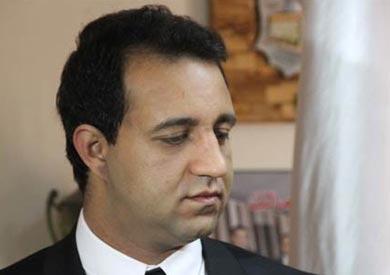 احمد مرتضى منصور