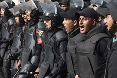الأجهزة الأمنية تشدد من إجراءاتها لتأمين شمال سيناء في احتفالات عيد الميلاد