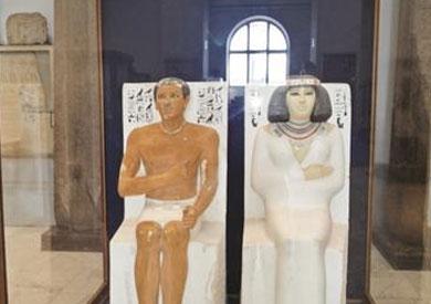 نسخة قديمة لـ«يا أمة القمر عالباب» تثبت أن الفراعنة أول من تغنى بالحب