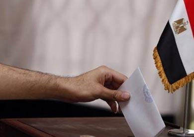 العليا للانتخابات: عدد المصريين المصوتين بالخارج تخطى 15 ألف ناخب