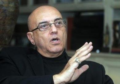 الكاتب محمد سلماوي، رئيس اتحاد الكتاب العرب السابق