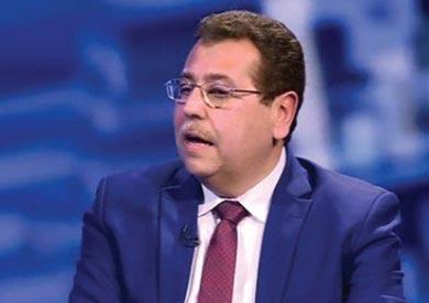 محمد البدراوي - ارشيفية