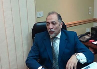 الدكتور عبد الهادي القصبي رئيس لجنة التضامن بمجلس النواب