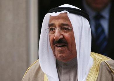 امير الكويت الراحل - ارشيفية