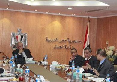 وزير العدل، المستشار أحمد الزند
