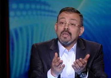 عمرو الكحكي