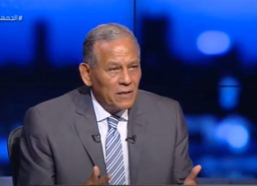 محمد أنور السادات - رئيس حزب الإصلاح والتنمية