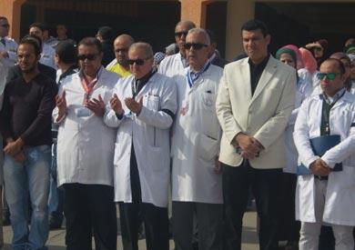 اطباء - ارشيفية