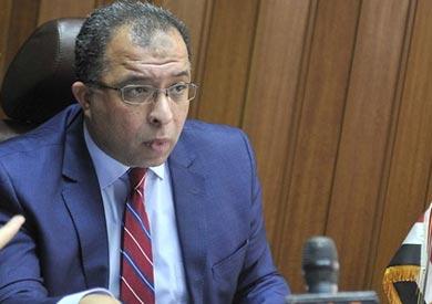 اشرف العربي - وزير التخطيط