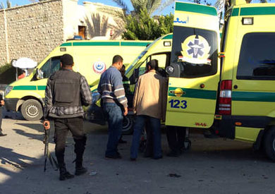 الأمن يتعقب مخططي هجوم العريش بعد تحديد هوية الانتحاريين