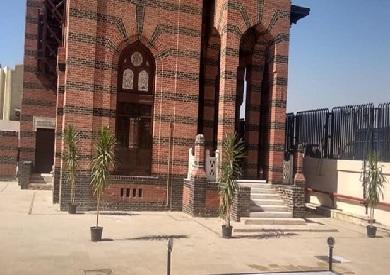قصر البرنس يوسف كمال