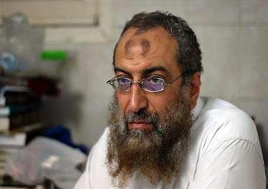 ياسر برهامى  نائب رئيس الدعوة السلفية