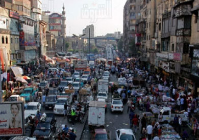القاهرة.. مدينة المتناقضات فى عيون عشاقها